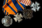 Vereniging Dragers Militaire Dapperheidsonderscheidingen