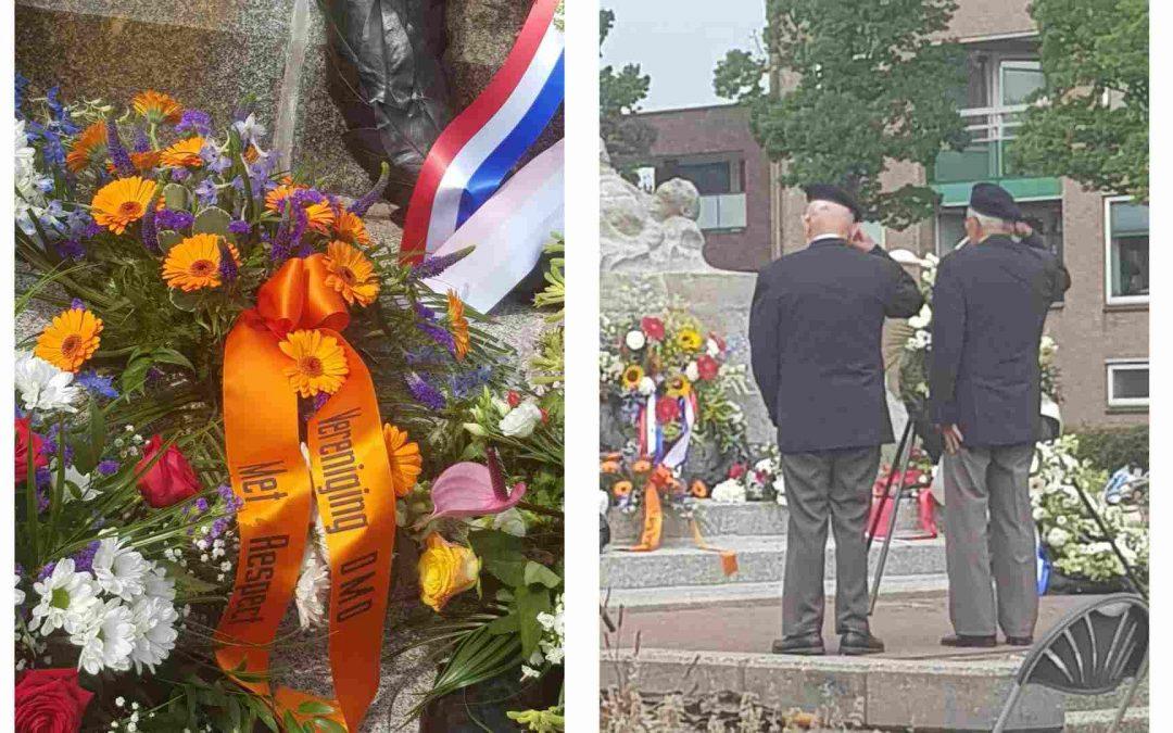 Herdenking 15 augustus