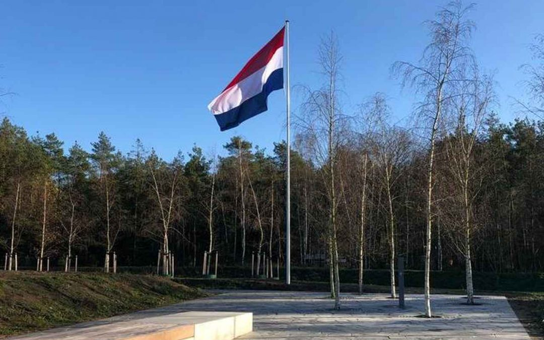 Nationale Veteranenbegraafplaats Loenen