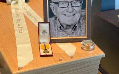 In Memoriam Piet Jonker