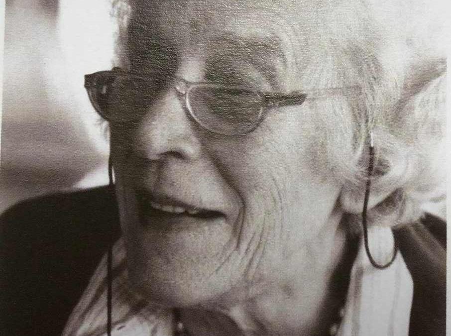 In Memoriam barones Van Voorst tot Voorst